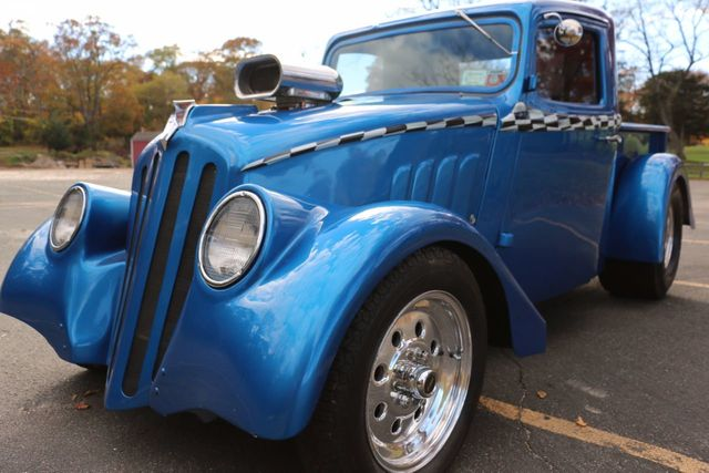 1935 Willys Pick Up For Sale - Click to see full-size photo viewer