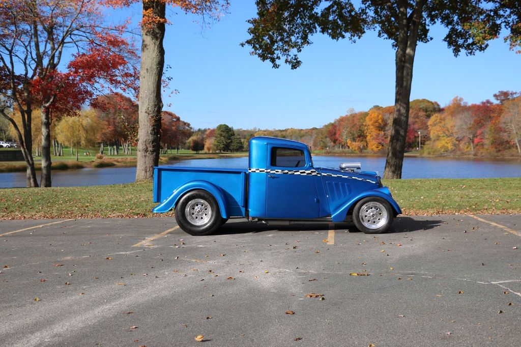 1935 Willys Pick Up For Sale - 14334704 - 2