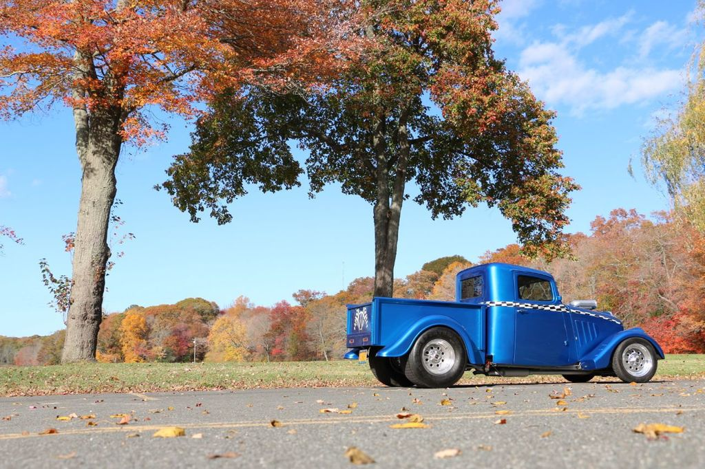 1935 Willys Pick Up For Sale - 14334704 - 3