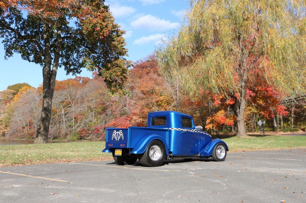 1935 Willys Pick Up For Sale - 14334704 - 4