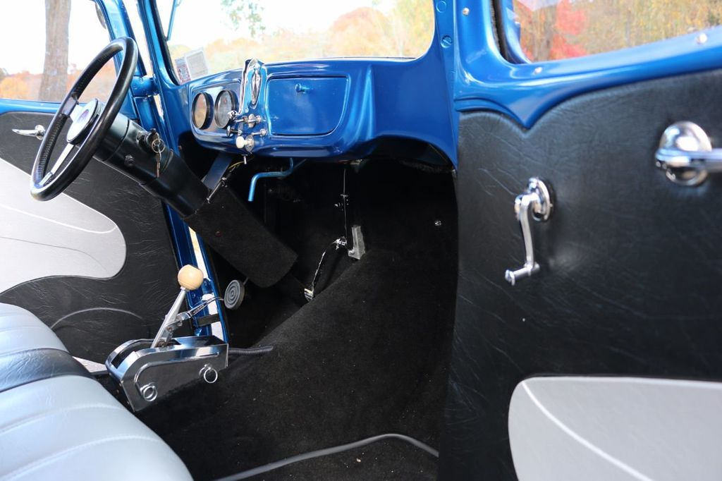 1935 Willys Pick Up For Sale - 14334704 - 51
