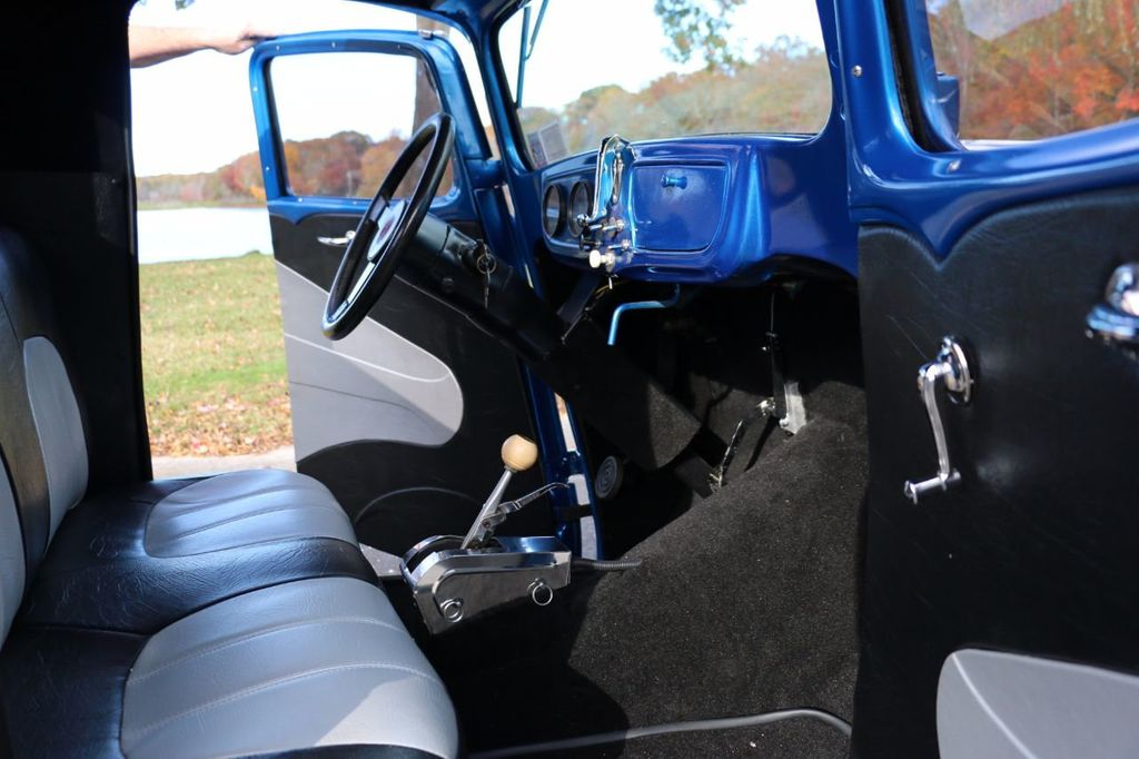 1935 Willys Pick Up For Sale - 14334704 - 54