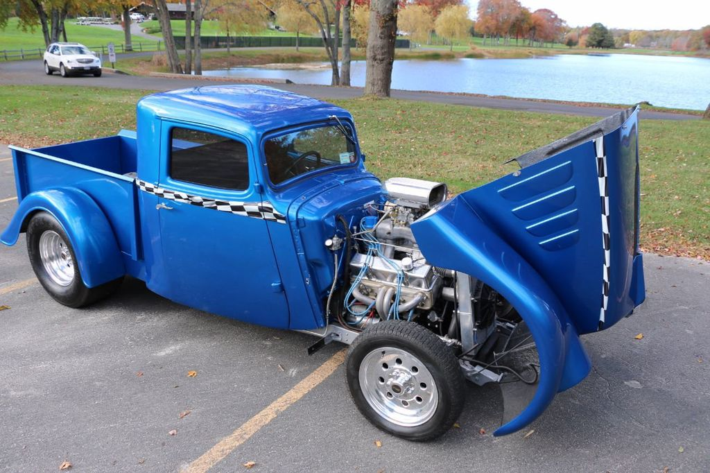 1935 Willys Pick Up For Sale - 14334704 - 55