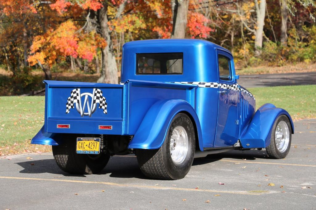 1935 Willys Pick Up For Sale - 14334704 - 6
