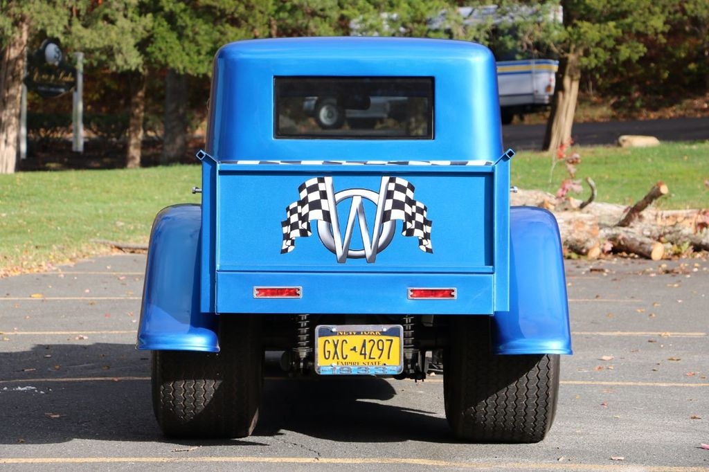 1935 Willys Pick Up For Sale - 14334704 - 8