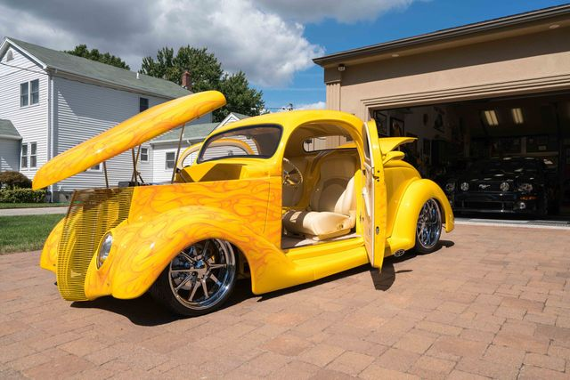 1936 Ford 3 Window Show Stopper - 16951976 - 21