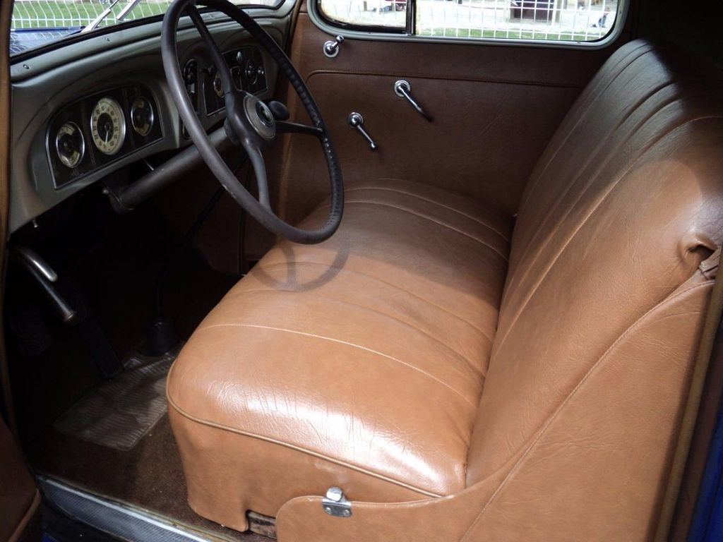 1936 Packard 120 Business Coupe For Sale - 16499060 - 24