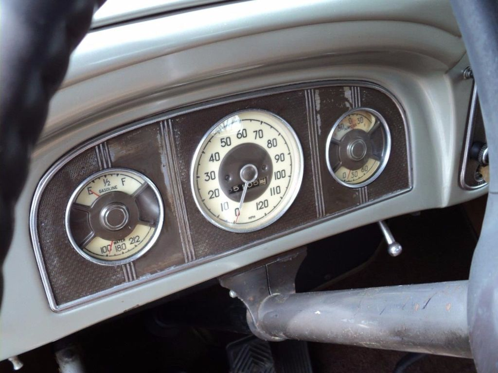 1936 Packard 120 Business Coupe For Sale - 16499060 - 26