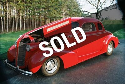 1937 Buick Century For Sale Coupe