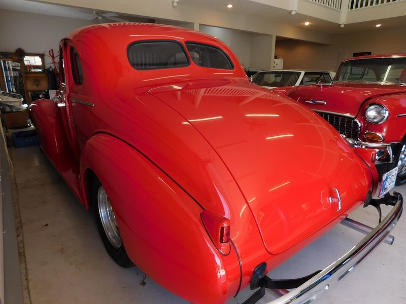 1937 Buick Century For Sale - 16066834 - 9