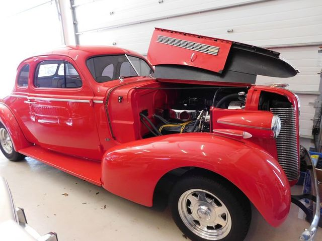 1937 Buick Century For Sale - Click to see full-size photo viewer