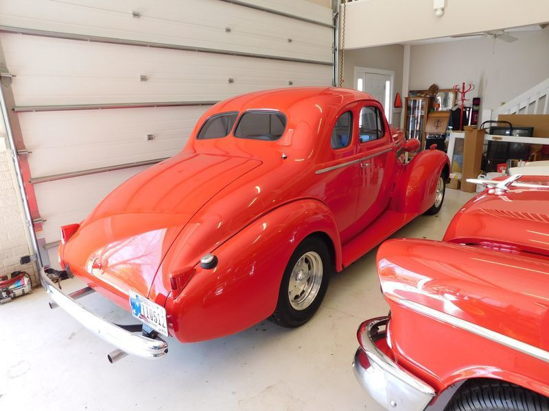 1937 Buick Century For Sale - 16066834 - 6