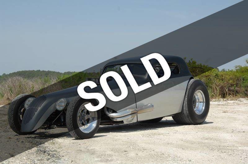 1937 FIAT Topolino Street Rod - 17291526 - 0