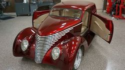 1937 Ford Slantback - 183711619