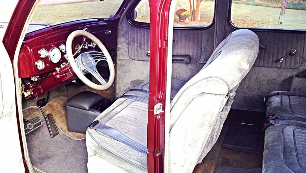 1937 Plymouth Sedan For Sale - 13332604 - 12