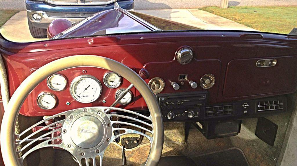 1937 Plymouth Sedan For Sale - 13332604 - 13