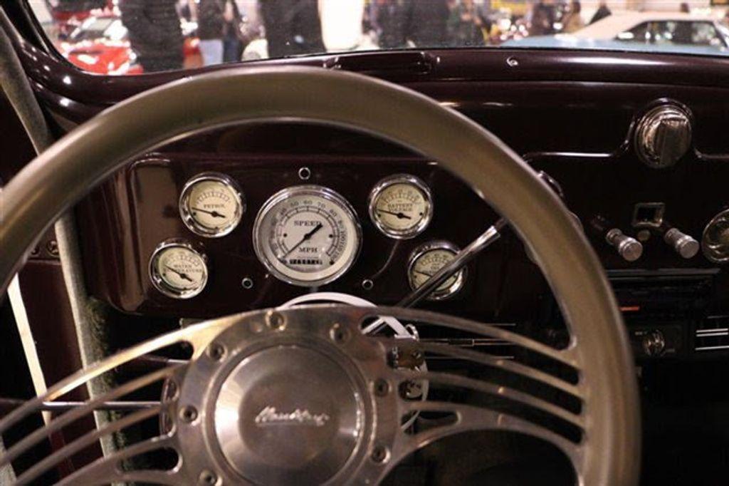 1937 Plymouth Sedan For Sale - 13332604 - 14