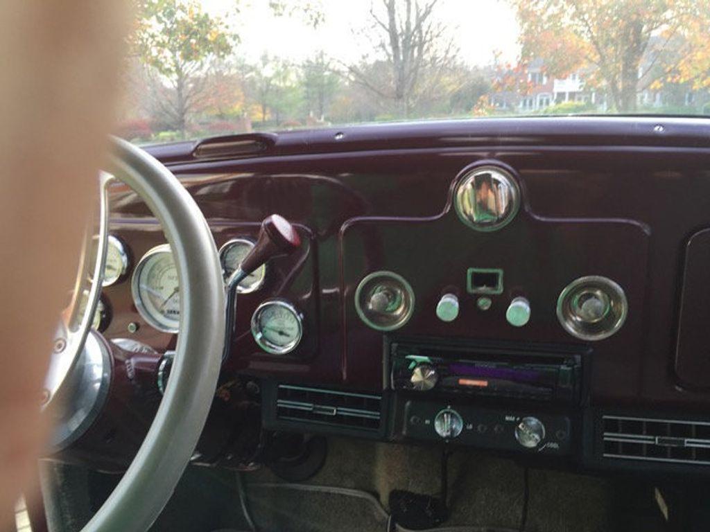 1937 Plymouth Sedan For Sale - 13332604 - 17