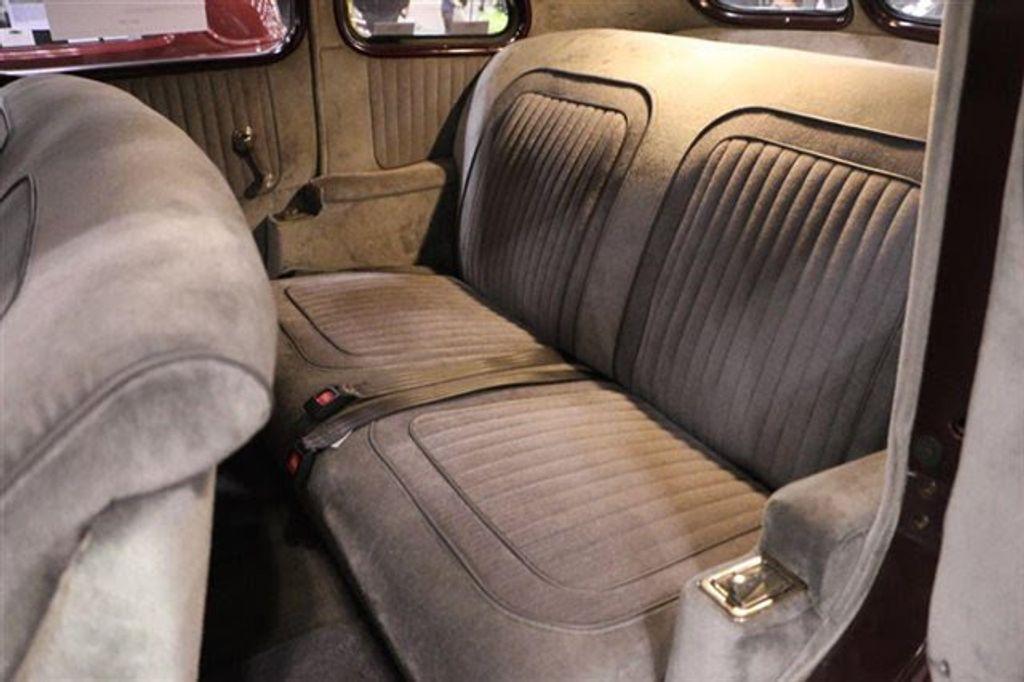 1937 Plymouth Sedan For Sale - 13332604 - 18