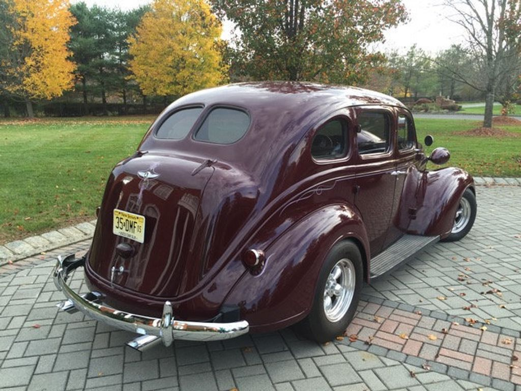 1937 Plymouth Sedan For Sale - 13332604 - 1
