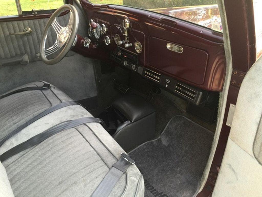 1937 Plymouth Sedan For Sale - 13332604 - 19