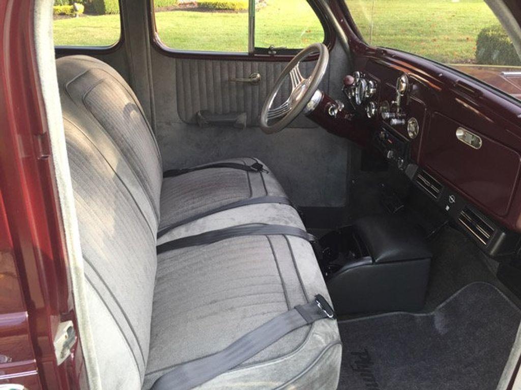 1937 Plymouth Sedan For Sale - 13332604 - 20