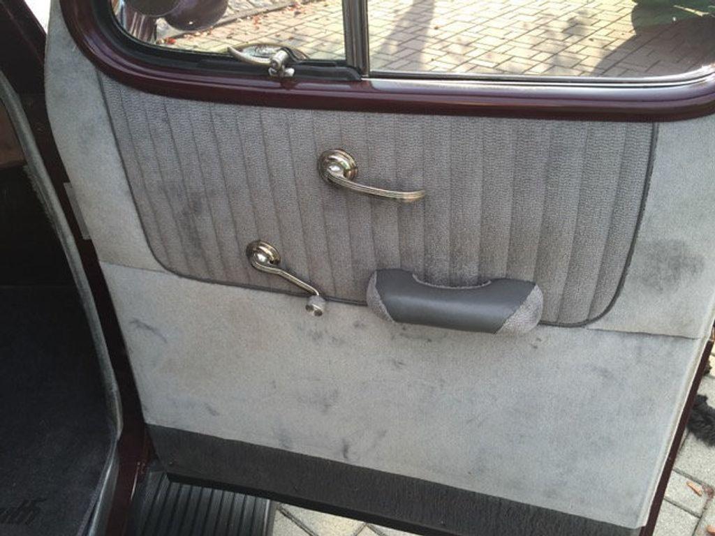 1937 Plymouth Sedan For Sale - 13332604 - 25