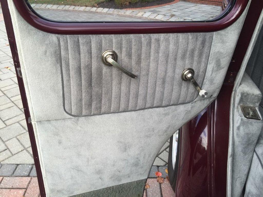 1937 Plymouth Sedan For Sale - 13332604 - 26