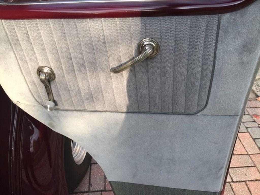 1937 Plymouth Sedan For Sale - 13332604 - 27