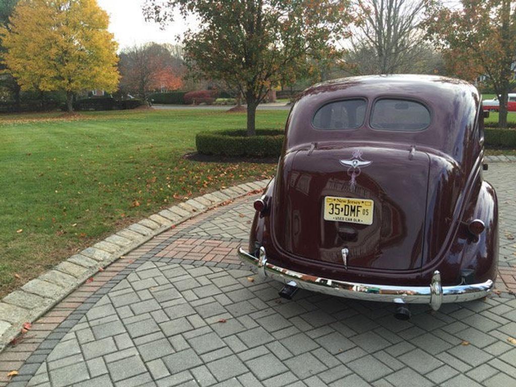 1937 Plymouth Sedan For Sale - 13332604 - 2