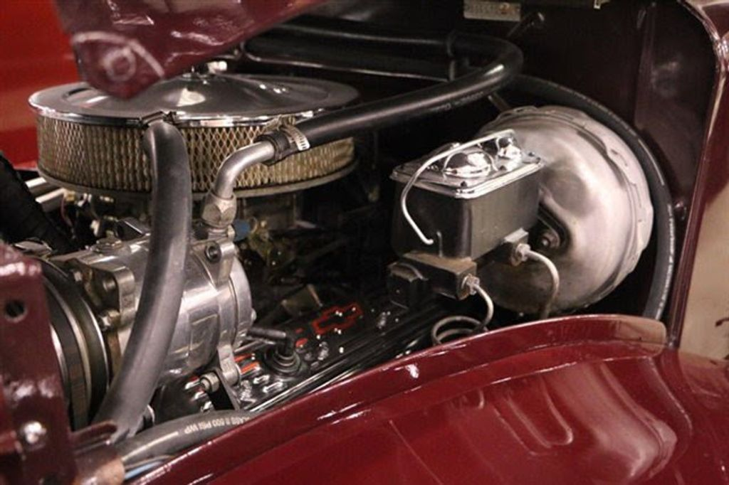1937 Plymouth Sedan For Sale - 13332604 - 32
