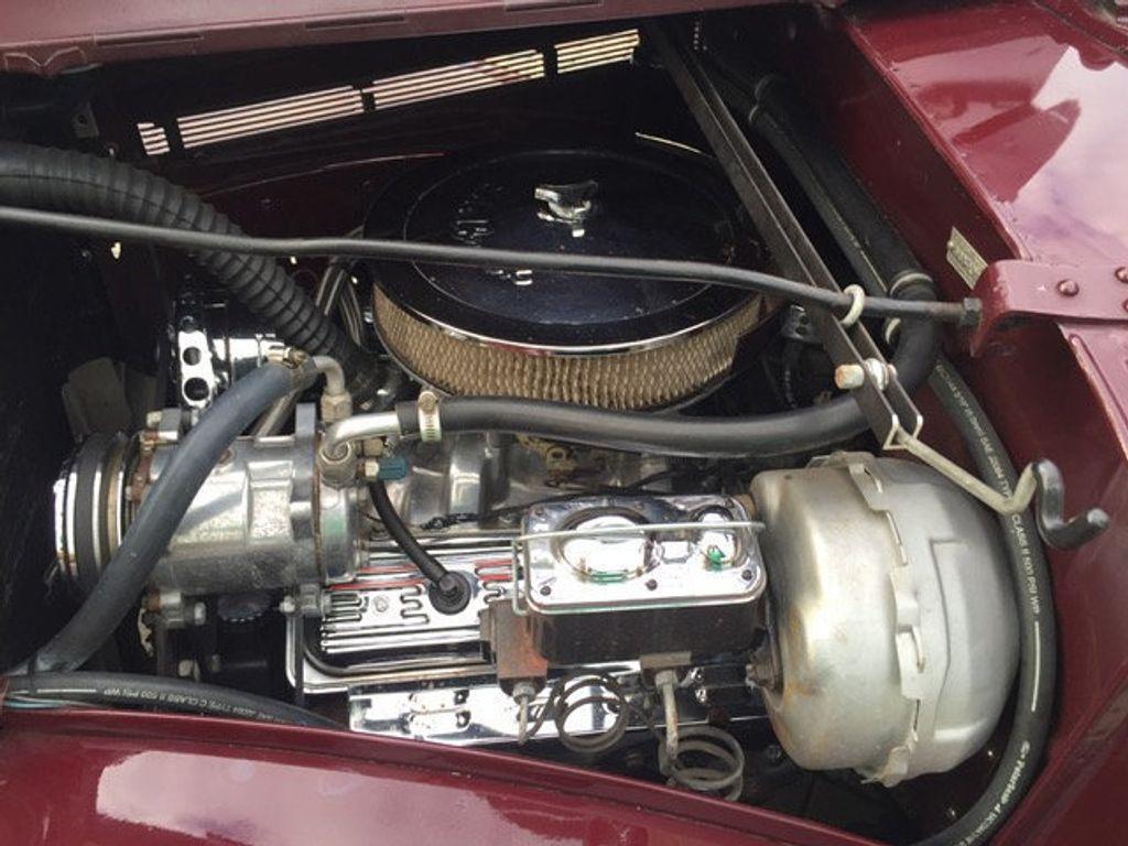 1937 Plymouth Sedan For Sale - 13332604 - 34