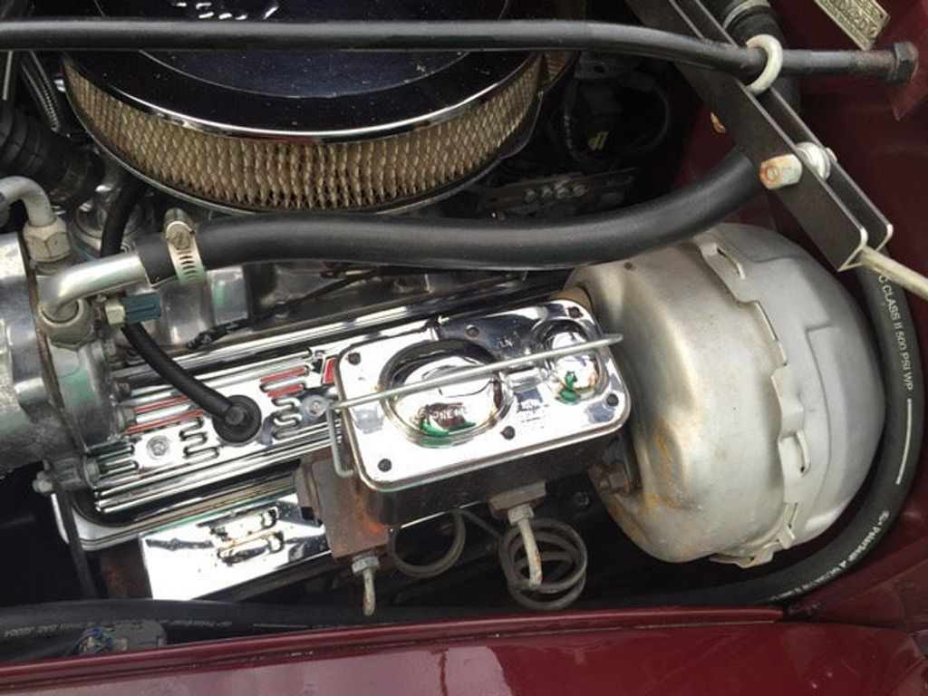 1937 Plymouth Sedan For Sale - 13332604 - 35