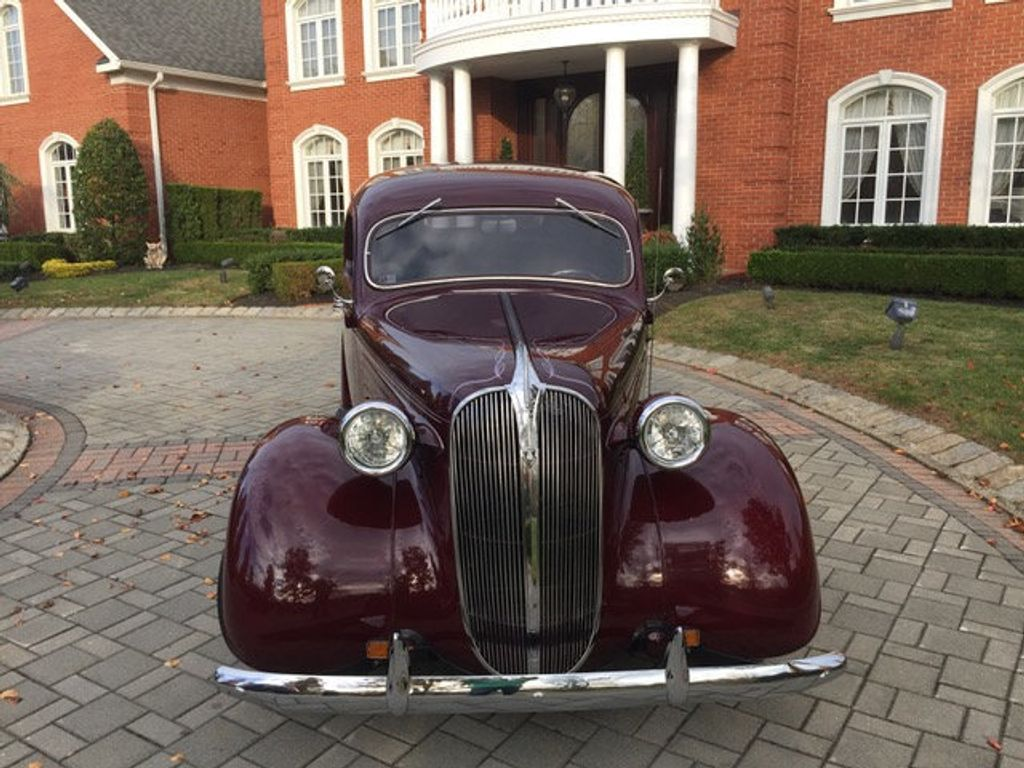 1937 Plymouth Sedan For Sale - 13332604 - 3