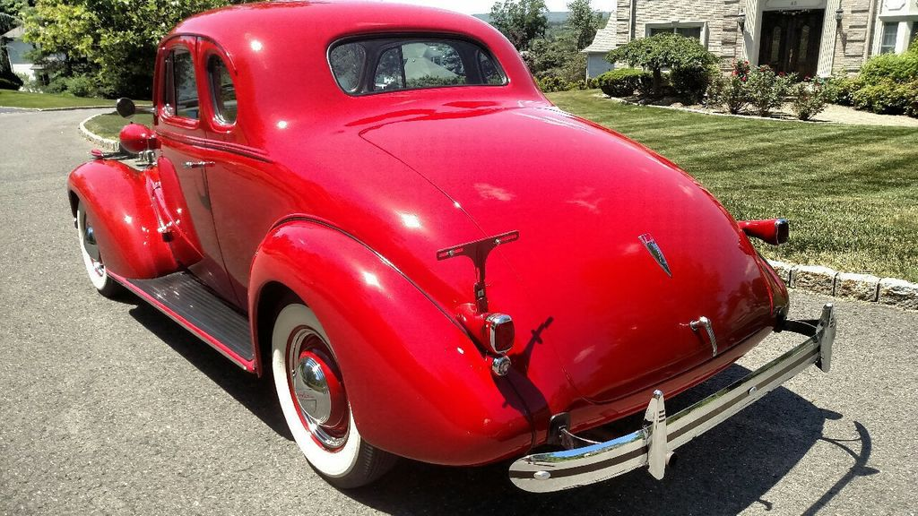 1938 Chevrolet MASTER COUPE  - 17779197 - 29