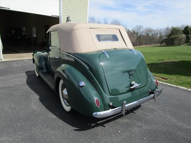 1938 Ford Deluxe For Sale - 16639385 - 9