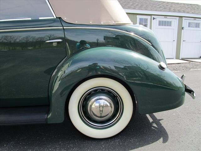 1938 Ford Deluxe For Sale - 16639385 - 11