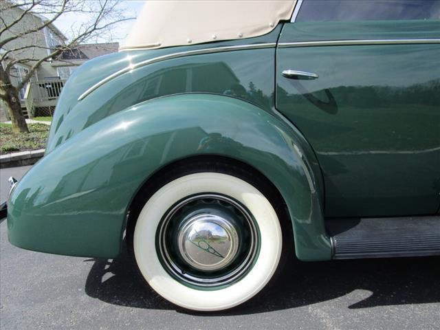 1938 Ford Deluxe For Sale - 16639385 - 13