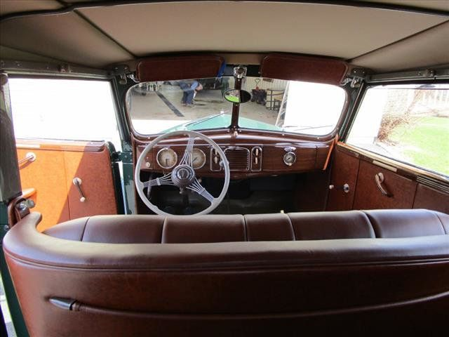 1938 Ford Deluxe For Sale - 16639385 - 16