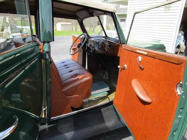 1938 Ford Deluxe For Sale - 16639385 - 18