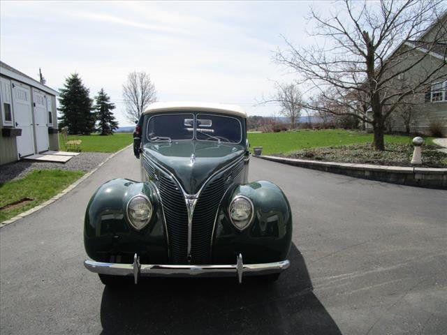 1938 Ford Deluxe For Sale - 16639385 - 1