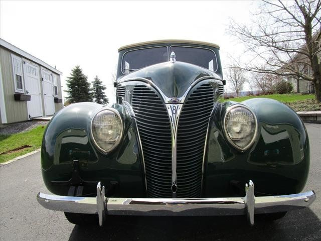 1938 Ford Deluxe For Sale - 16639385 - 2