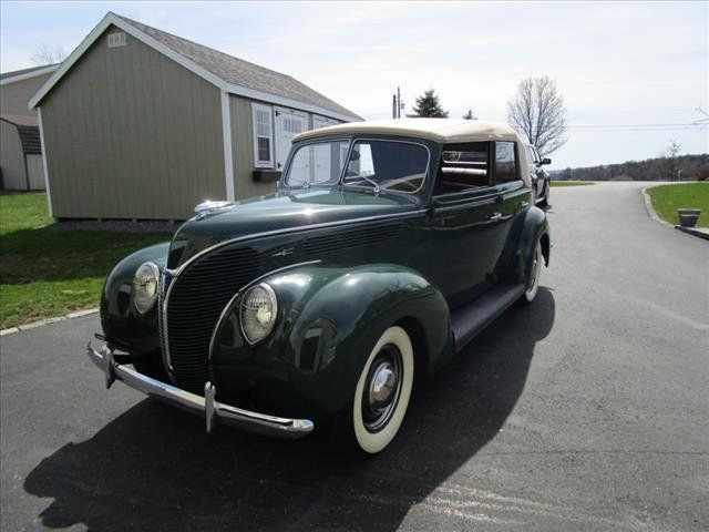 1938 Ford Deluxe For Sale - 16639385 - 3