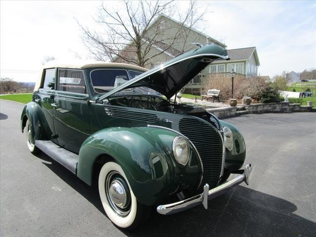 1938 Ford Deluxe For Sale - 16639385 - 4