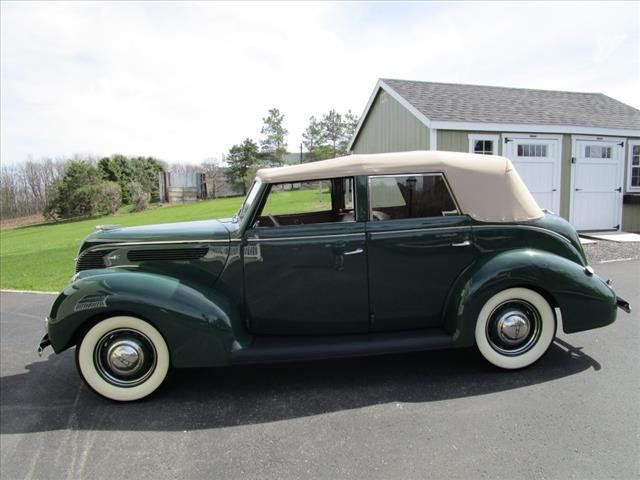 1938 Ford Deluxe For Sale - 16639385 - 5