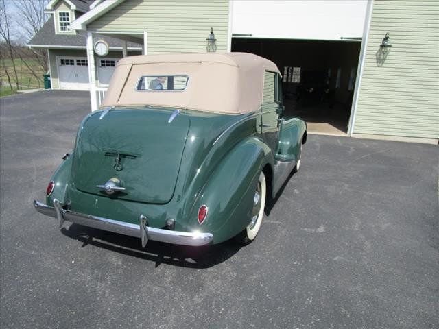 1938 Ford Deluxe For Sale - 16639385 - 8