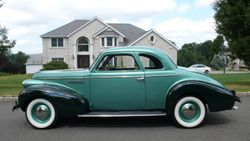 1939 Buick SPECIAL - 33580100