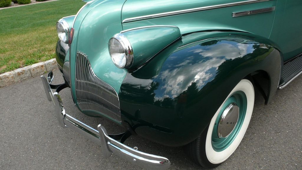 1939 Buick SPECIAL 46S - 10836151 - 29