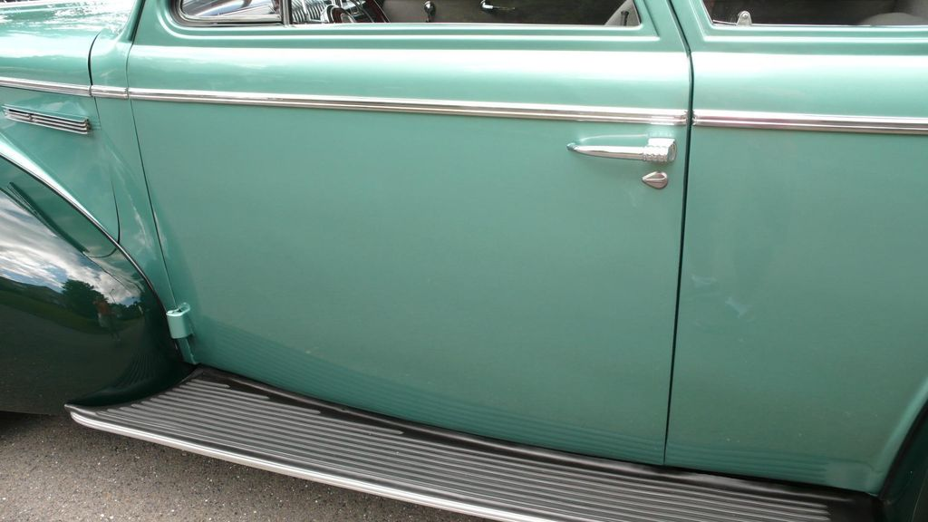 1939 Buick SPECIAL 46S - 10836151 - 36