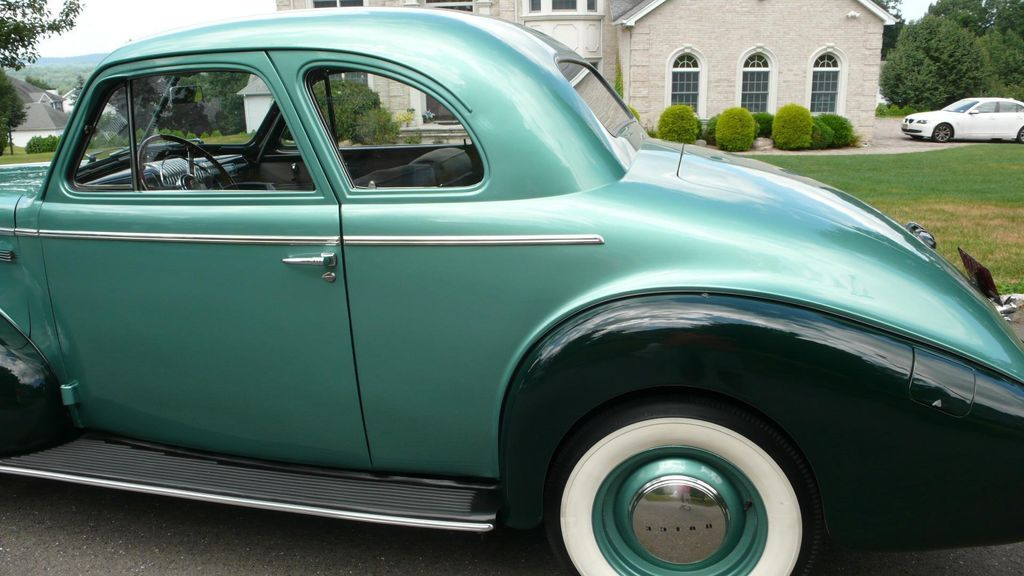 1939 Buick SPECIAL 46S - 10836151 - 37